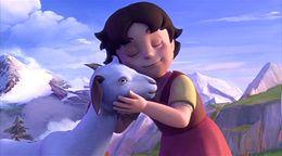 Heidi serie animata wikipedia