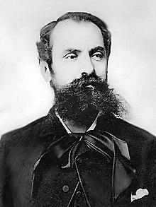 Alfredo Oriani - Wikipedia