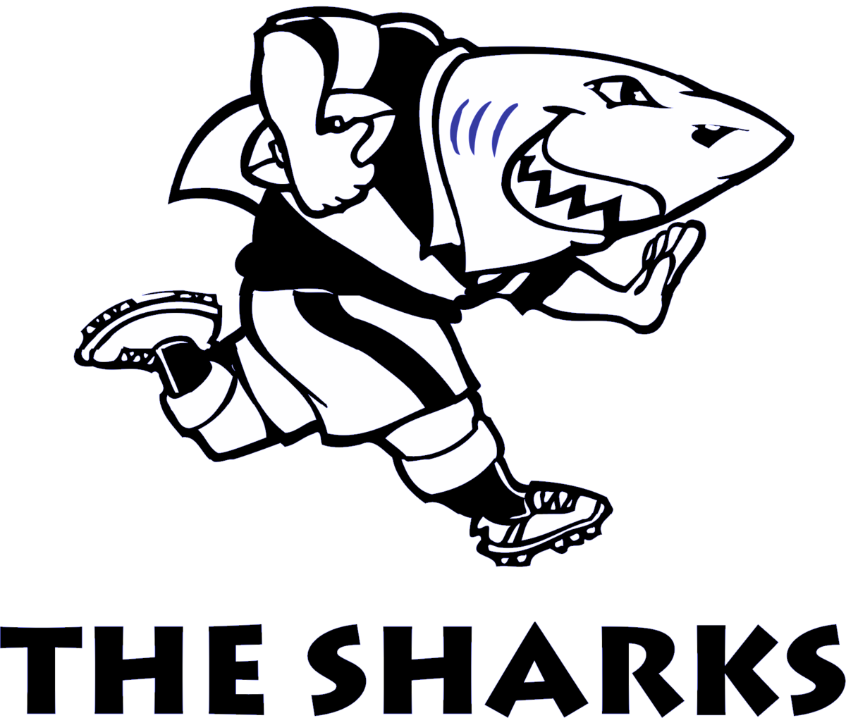 sharks rugby a 15 wikipedia