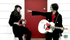 The White Stripes, You Don't Know What Love Is (You Just Do As You're Told) (The Malloys).png