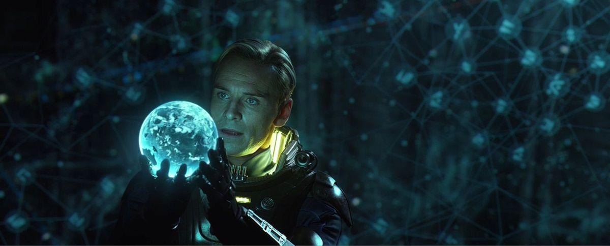 Prometheus Film Wikipedia
