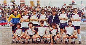 Associazione Sportiva Dilettantistica Canosa Calcio