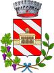 Villa d'Almè – Stemma