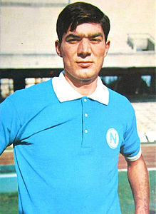 Antonio Juliano - SSC Napoli 1965-66.jpg