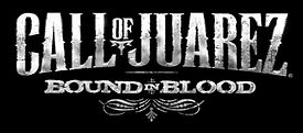 Call of Juarez - Bound in Blood Logo.jpg