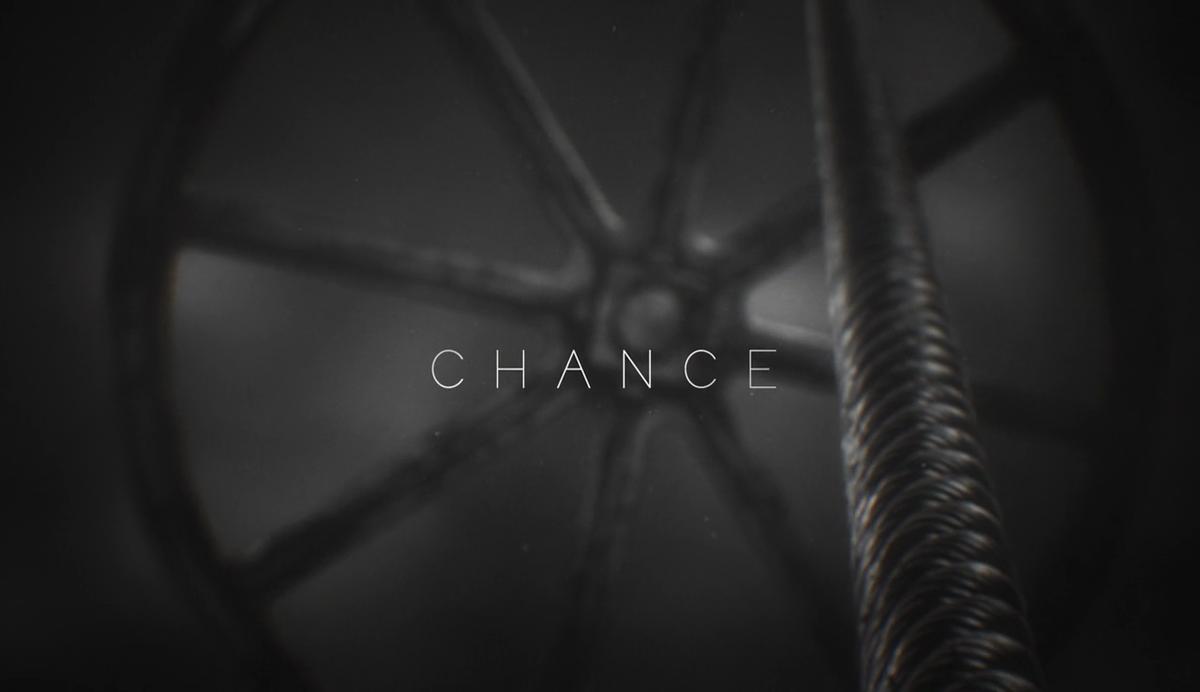 Serie Chance