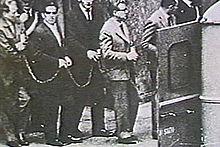 Il processo per l'assassinio di Falqui