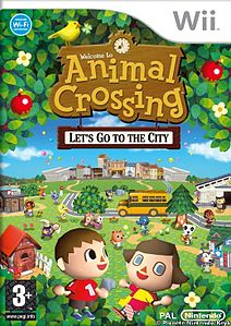Animal Crossing Let's Go to the City cover.jpg