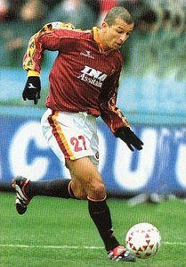 Fábio Júnior Pereira - AS Roma 1998-99.jpg