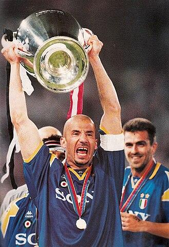 UEFA Champions League 1995-1996