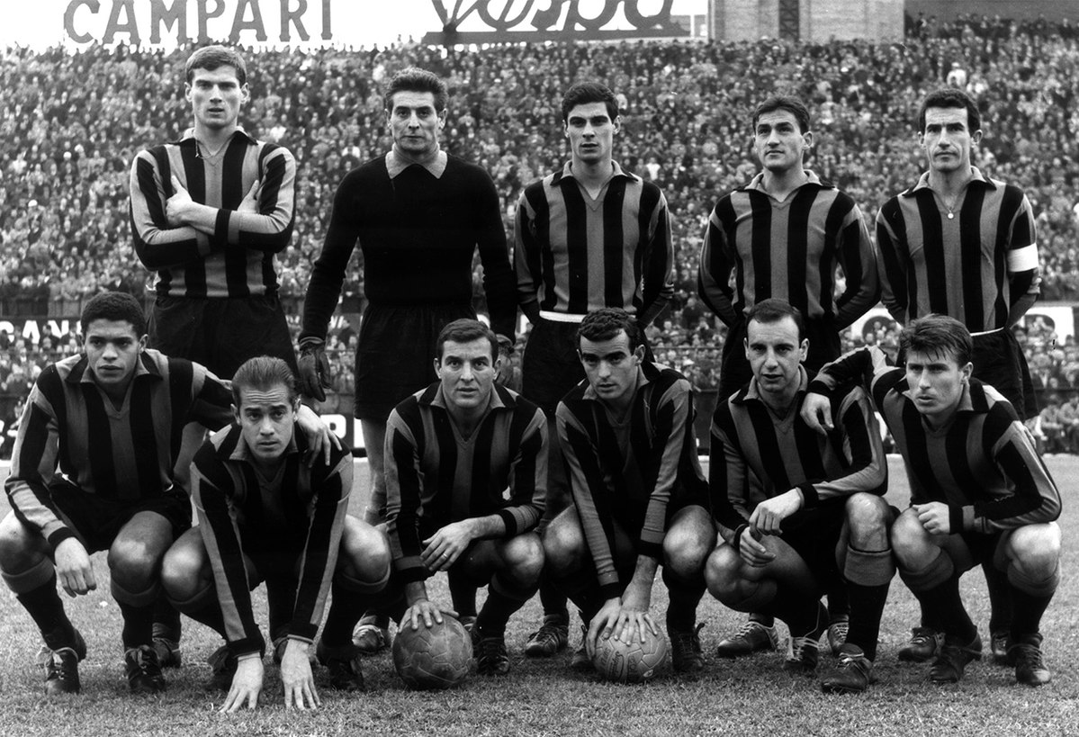 Serie a 1962 1963 wikipedia for Miglior manuale fotografia