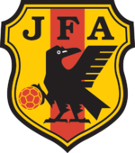 Logo Japan Football Association日本サッカー協会