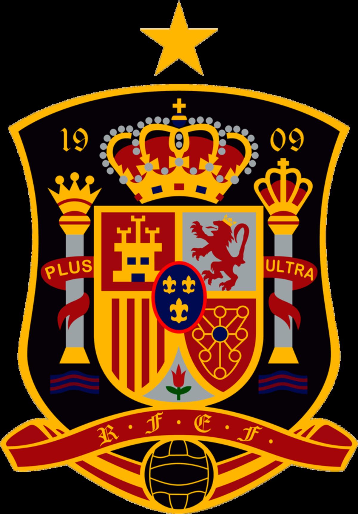 Nazionale di calcio femminile della Spagna - Wikipedia