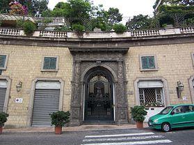 Via Poggio Fiorito Roma Vendita Ville