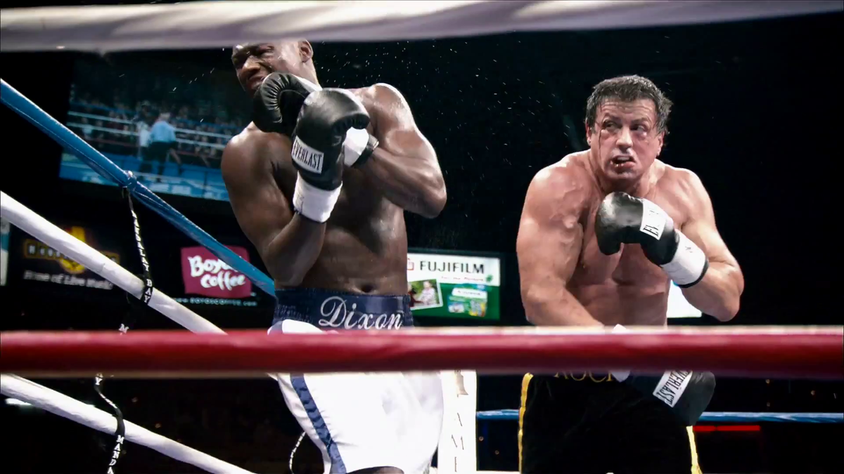 Frasi Celebri Rocky 6.Rocky Balboa Film Wikipedia