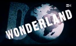 Wonderland (programma televisivo)
