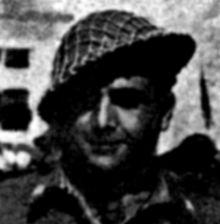 Luigi giorgi (militare)