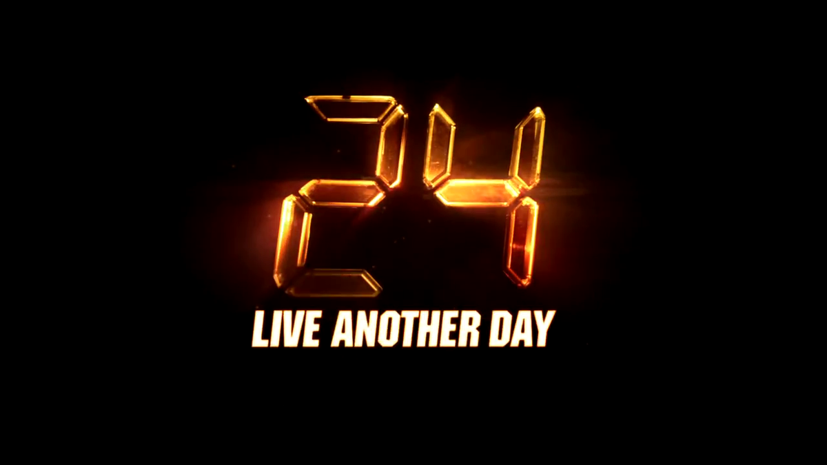 24 Live Another Day Wikipedia