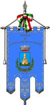 Civitella in Val di Chiana-Gonfalone.png
