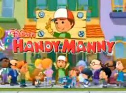 Manny tuttofare wikipedia