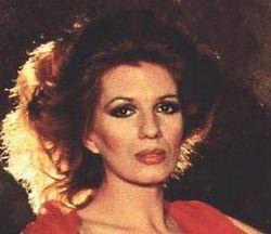Iva Zanicchi nel 1978