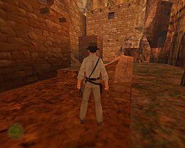 Indiana Jones e la macchina infernale