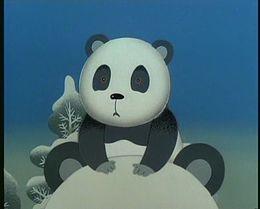 Tao tao il piccolo panda wikipedia