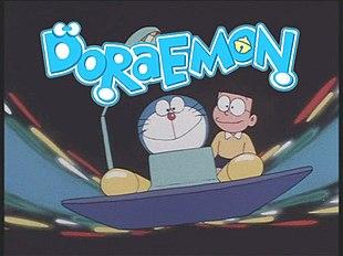 Episodi di doraemon anime wikipedia