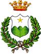 Laviano - Stemma