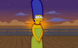 Marge Simpson in A proposito di Margie.png
