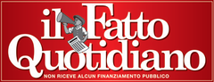 Logo di il Fatto Quotidiano