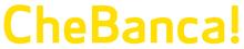 Il logo CheBanca!