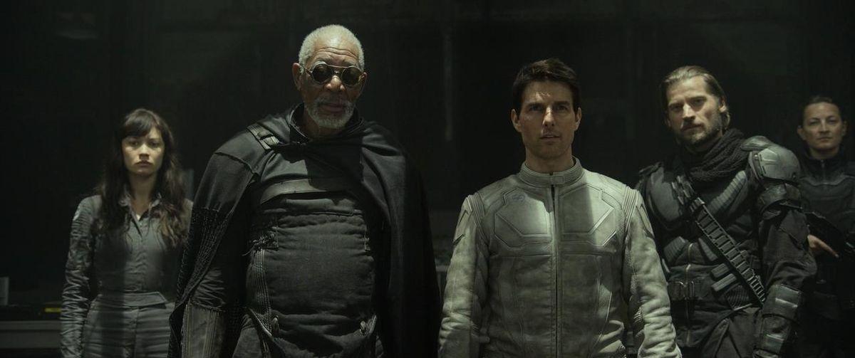 Oblivion Film 2013 Wikipedia