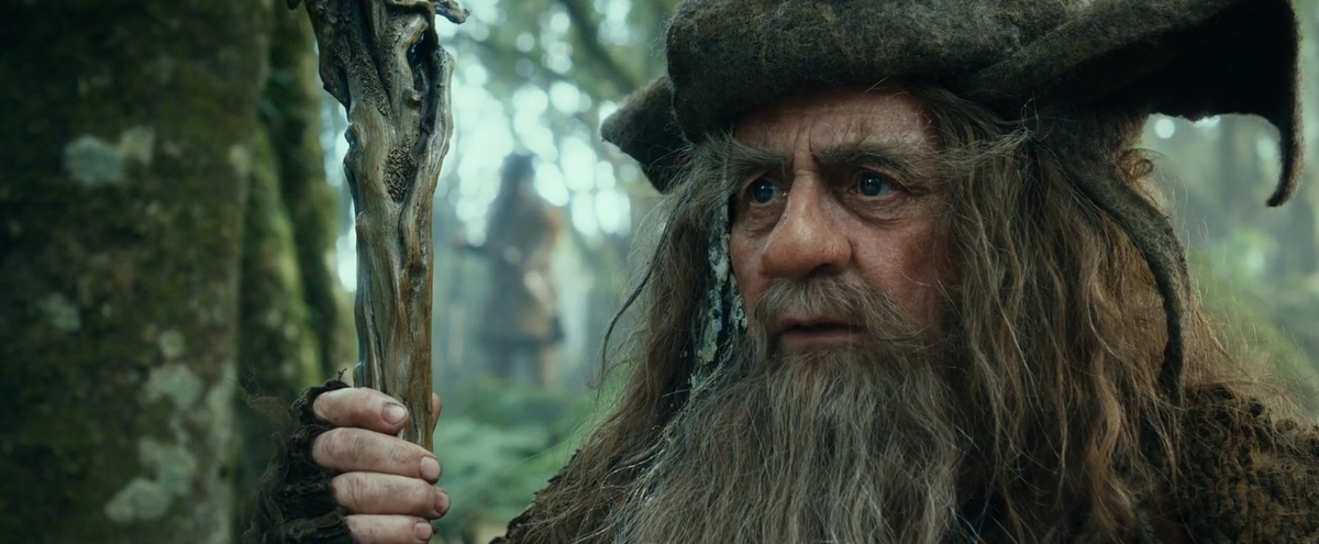 radagast wikipedia