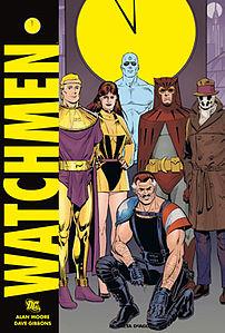 watchmen wikipedia