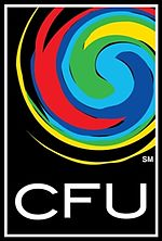 Logo Caribbean Football Union