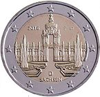 2 euro commemorativi germania 2016 desda.jpeg