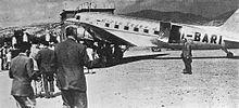 Il DC-3