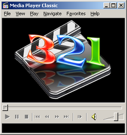 Media Player Classic 6.4.x