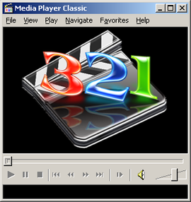 Screenshot di Media Player Classic