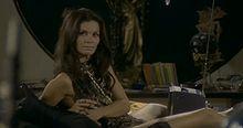 Florinda Bolkan in Indagine su un cittadino al di sopra di ogni sospetto (1970) di Elio Petri