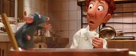 Image Result For John Ratzenberger Ratatouille