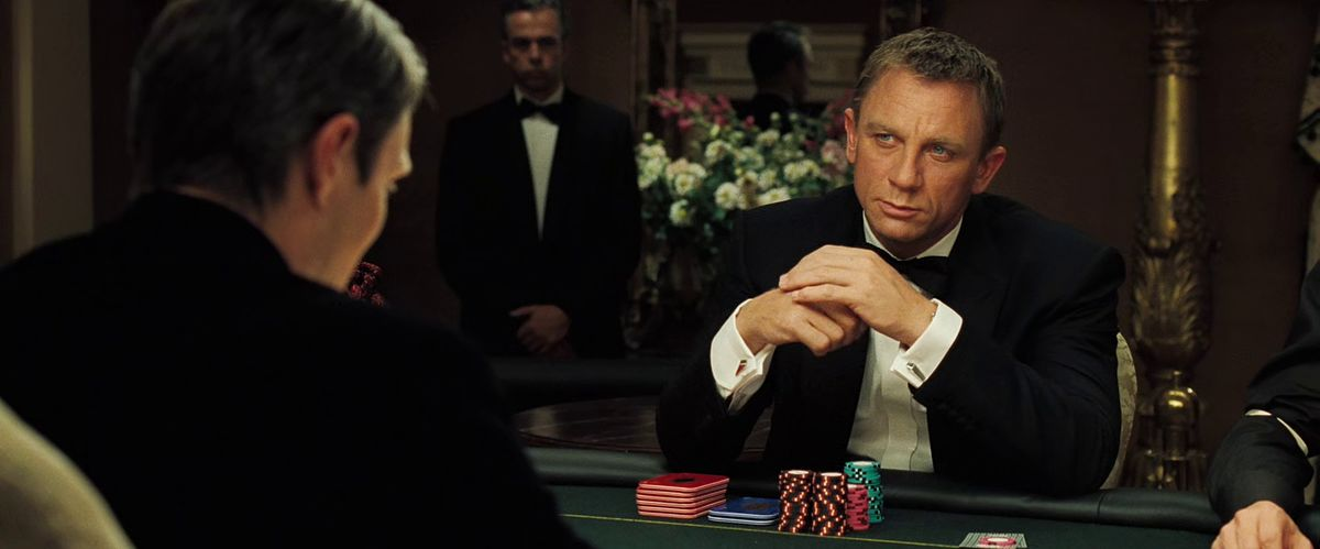 casino royale film wiki