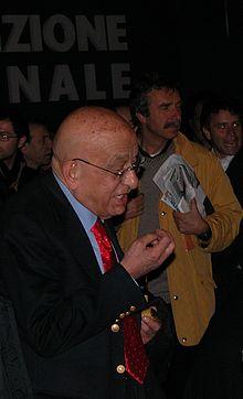 Sandro Curzi