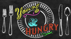 young & hungry - cuori in cucina - wikipedia