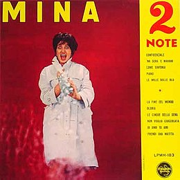 Due note Mina 1961.jpg
