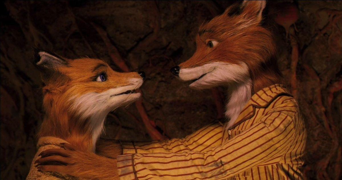 Fantastic Mr. Fox - Wi... Adrien Brody Wikipedia