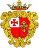 Foligno – Stemma