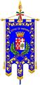Imperia – Bandiera
