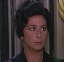 Isa Danieli in Il lumacone (1974)
